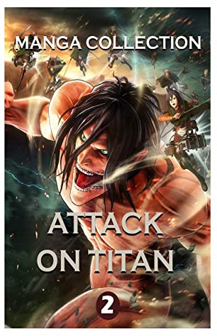 Attack On Titan: Attack On Titan Best Mystery Fantasy Manga Vol 2