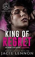 King of Regret (Boys of Almadale, #2)