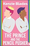 The Prince and the Pencil Pusher: A M/M Superhero Romance
