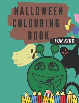 Hallowen Colouring Book For Kids A Horror Coloring Book With Terrifying Monsters Evil Women Dark Fantasy Creatures Super Coloring Book For Kids And Fans Horror Fans By Coloring Booke