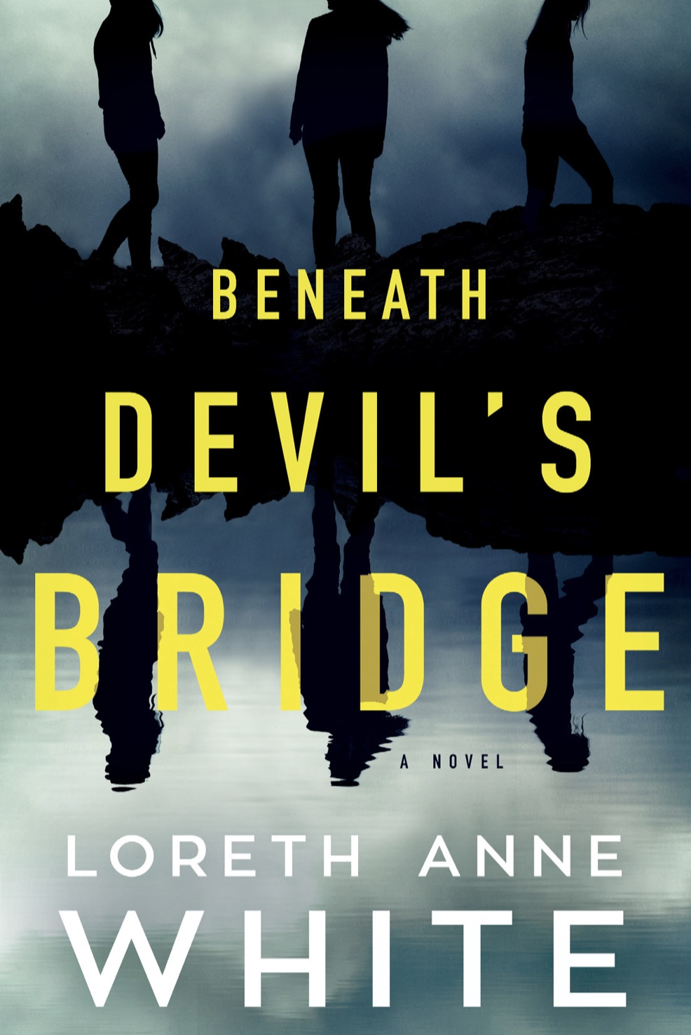 Beneath Devil's Bridge