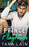 Book cover for Prince of the Playhouse (Love in Laguna #3)
