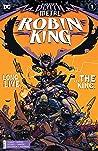 Dark Nights: Death Metal Robin King (2020) #1 (Dark Nights: Death Metal (2020-))