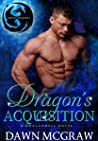 Dragon's Acquisition (Dragondell #1)