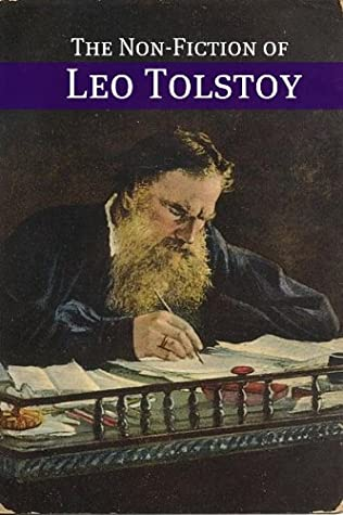 The Non-Fiction of Leo Tolstoy