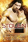 Stolen (Brides of the Kindred, #25)