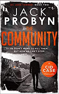 The Community: Episode 1 (CID Case #7)
