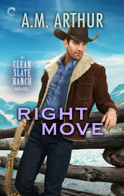 Right Move (Clean Slate Ranch, #6)