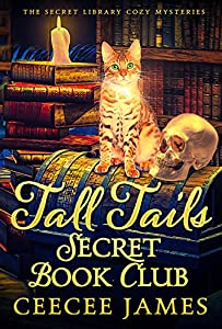 Tall Tails Secret Book Club (Secret Library #1)