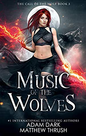 Music of the Wolves
