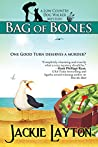 Bag of Bones Book Three of Low Country Dog Walker Mystery series