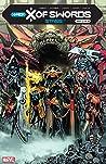 X Of Swords: Stasis (2020) #1 (X Of Swords (2020))