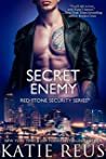 Secret Enemy (Red Stone Security #16)