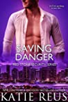 Saving Danger (Red Stone Security #17)