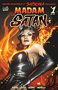 Madam Satan (One-Shot) #1 (Chilling Adventures of Sabrina)