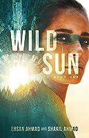 Wild Sun (The Wild Sun Series Book 1)