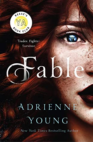Fable (Fable, #1)