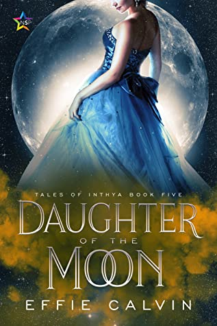 Daughter of the Moon (Tales of Inthya, #5)