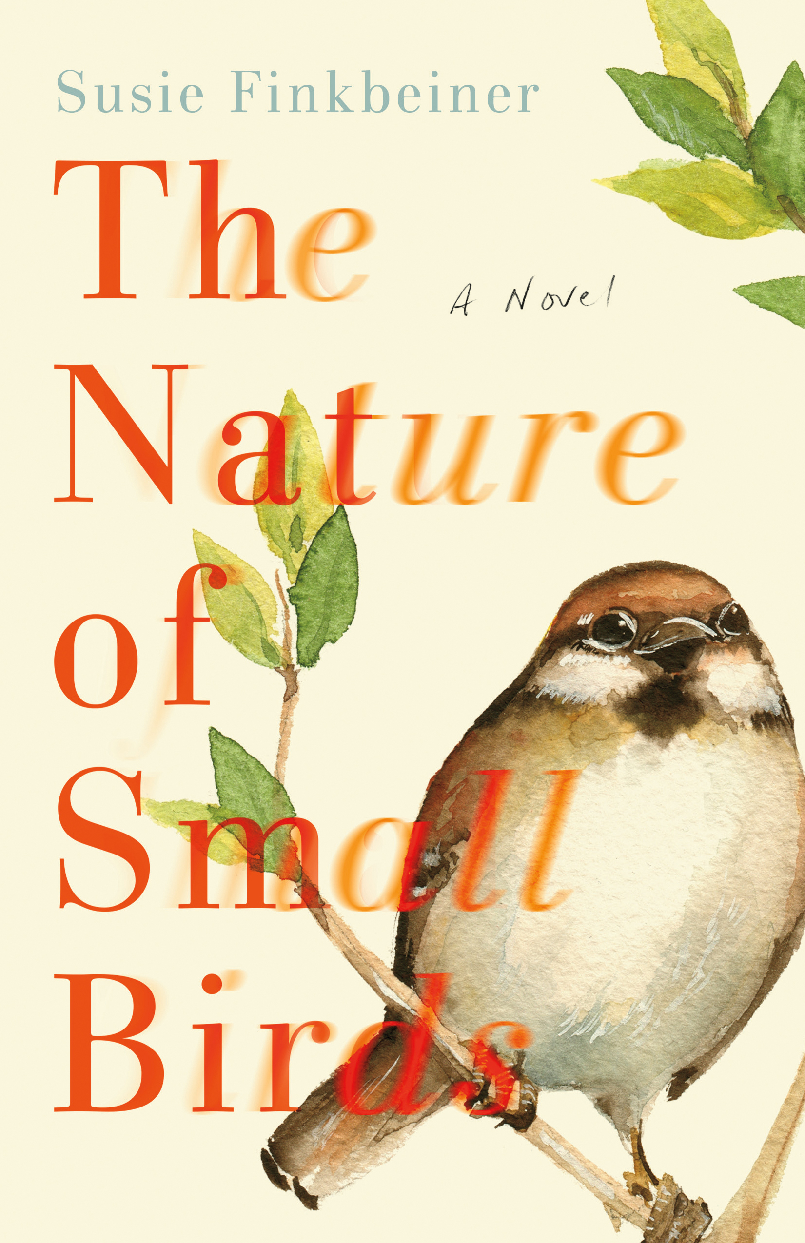 The Nature of Small Birds