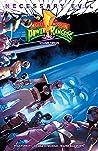 Mighty Morphin Power Rangers, Vol. 12