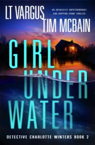 Girl Under Water (Charlotte Winters #2)