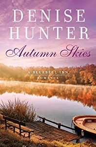 Autumn Skies (Bluebell Inn Romance #3)