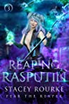 Reaping Rasputin (Fear the Reaper Book 3)