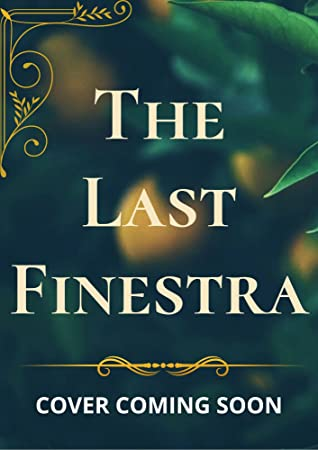 This Vicious Grace (The Last Finestra, #1)