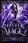 Master Mage (The Night Realm: Magic Marked, #3)