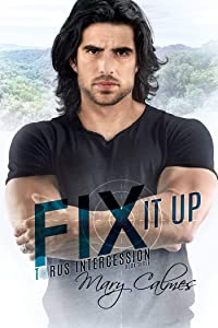 Fix It Up (Torus Intercession, #3)