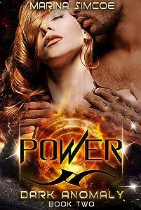 Power (Dark Anomaly, #2)