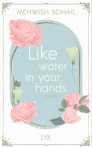like water in your hands