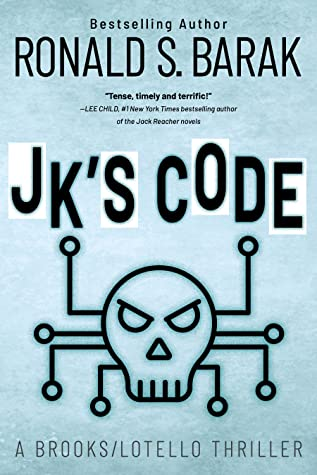JK's Code by Ronald S. Barak