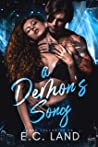 A Demon's Song (Dark Lullabies, #4)