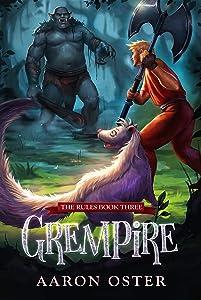 Grempire (The Rules Book 3)