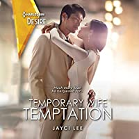 Temporary Wife Temptation (The Heirs of Hansol, #1)