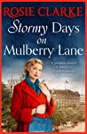 Stormy Days On Mulberry Lane (The Mulberry Lane Series #7)