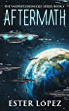 Aftermath  (Book 4 in The Vaedra Chronicles)
