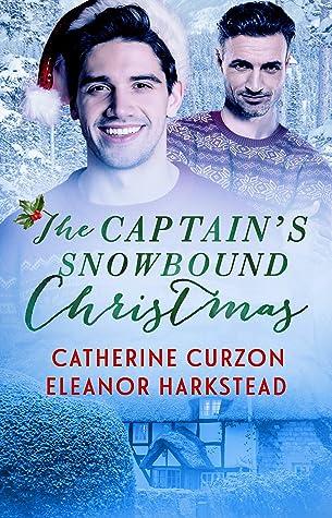 The Captain's Snowbound Christmas