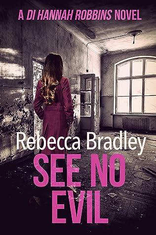 See No Evil (D.I. Hannah Robbins #7)