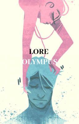 Lore Olympus, Season 1