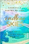 Endless Skies – Die Welt zwischen deinen Worten (Above the Clouds, #2)