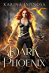 Dark Phoenix (From the Ashes Trilogy, #3)