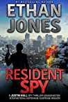 Resident Spy (Justin Hall #16)