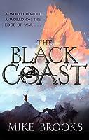 The Black Coast (The God-King Chronicles, #1)