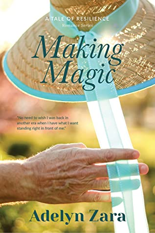 Making Magic Tale of Resilience Book 2