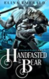 Handfasted to the Bear by Elina Emerald