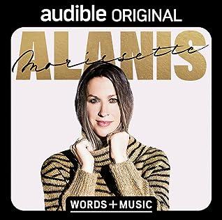 Alanis Morissette: Words + Music