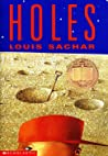 Holes (Holes, #1) pdf book review