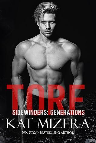 Tore (Sidewinders: Generations #2)